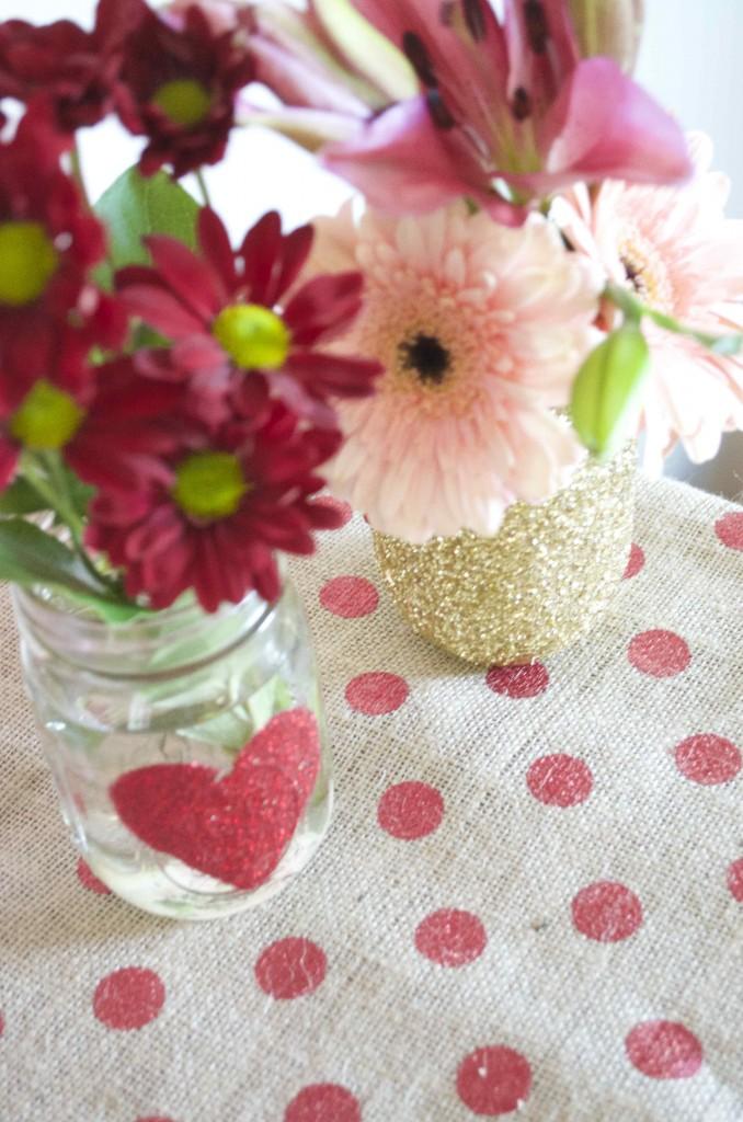 heart vases maria provenzano