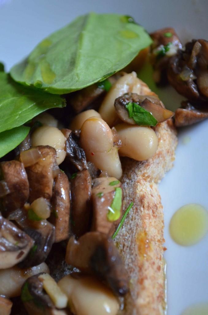mushroom beans 10