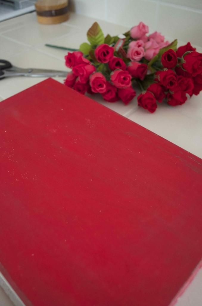 rose heart valentine maria provenzano