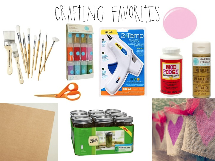 crafting with Maria Provenzano