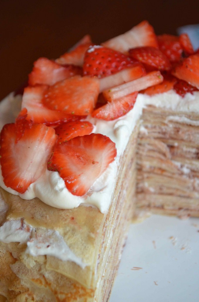 crepe cake 3