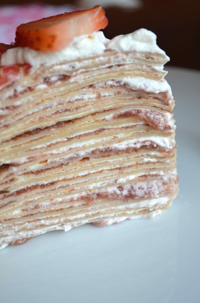 crepe cake 7