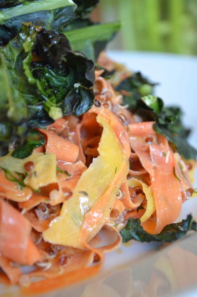 carrot salad 1