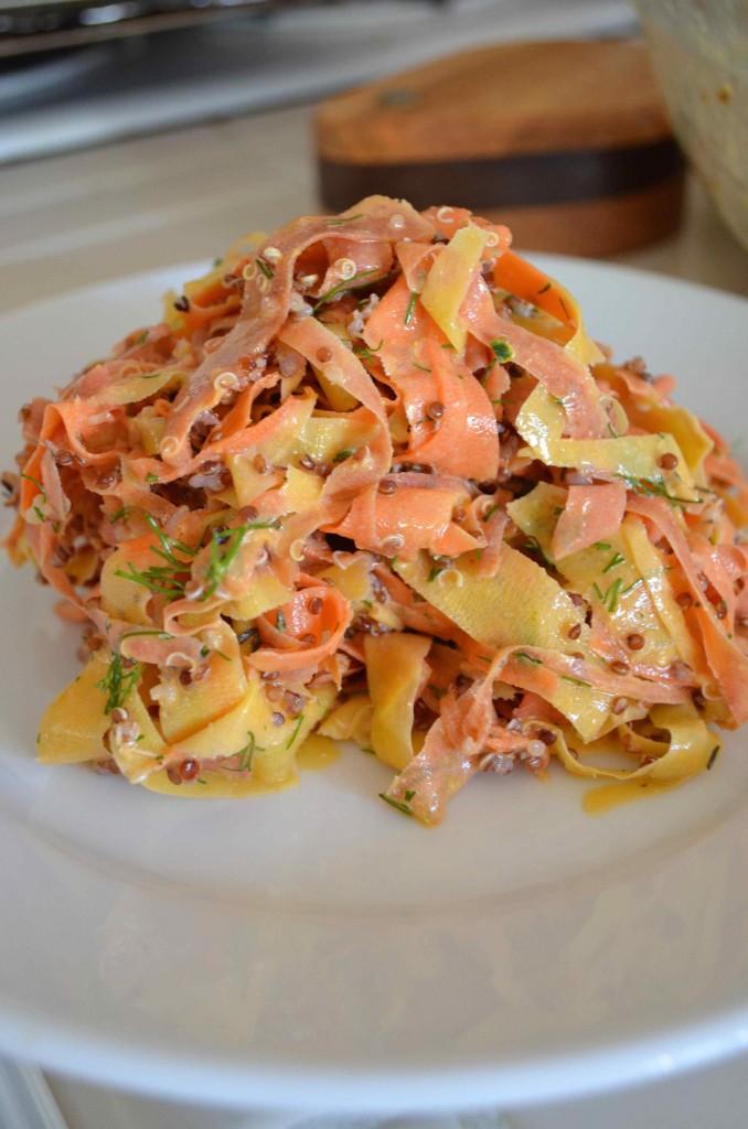 carrot salad 11