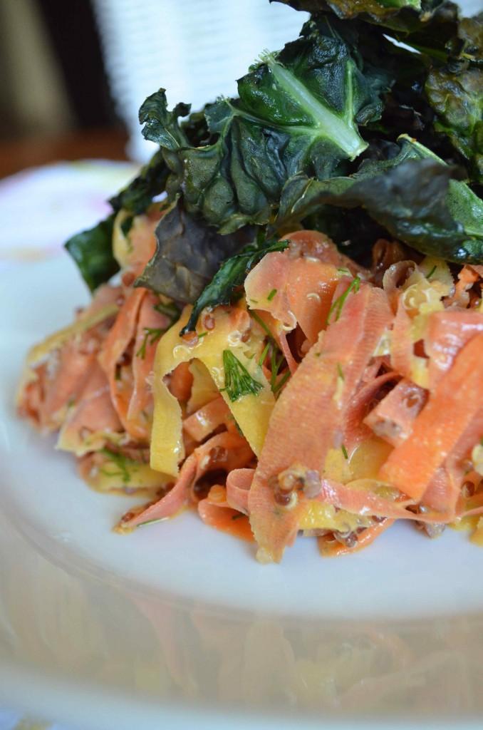 carrot salad 6