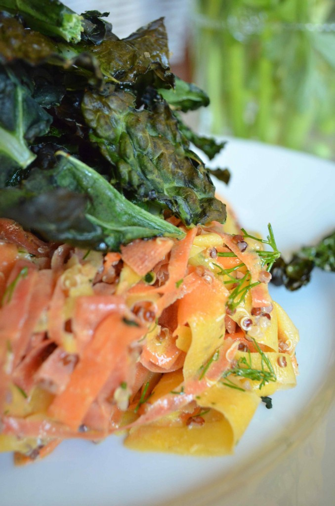 carrot salad 8