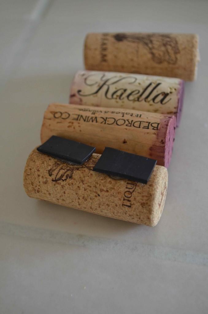 cork magnet 8