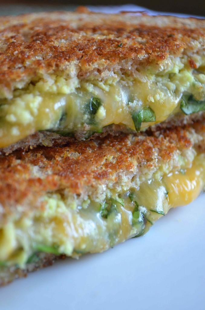 avocado cheese 6