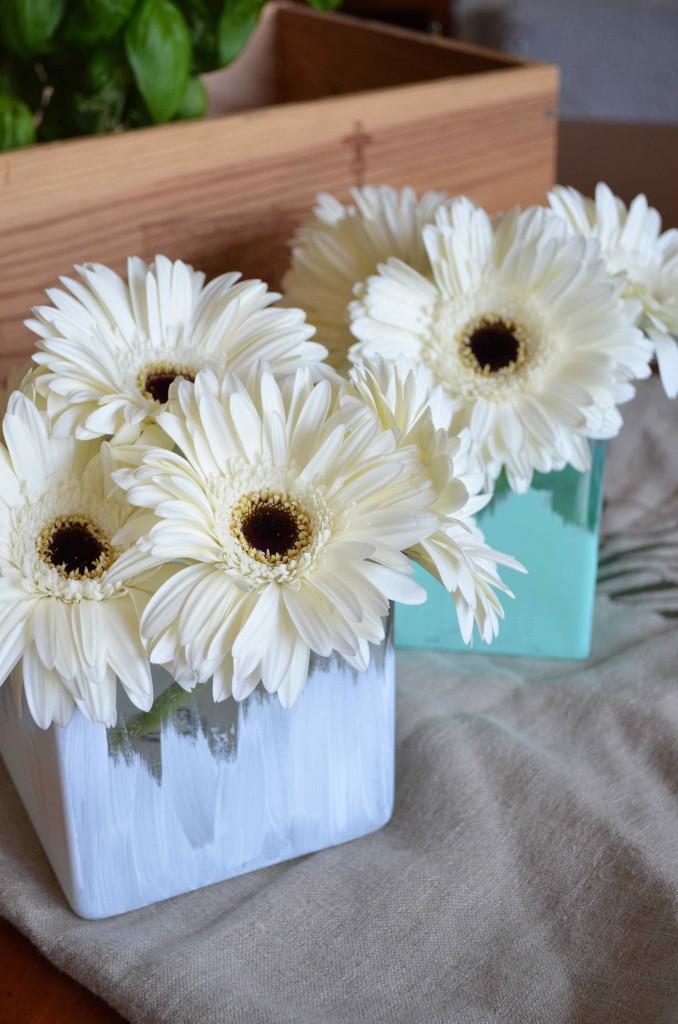 brushed vase 11