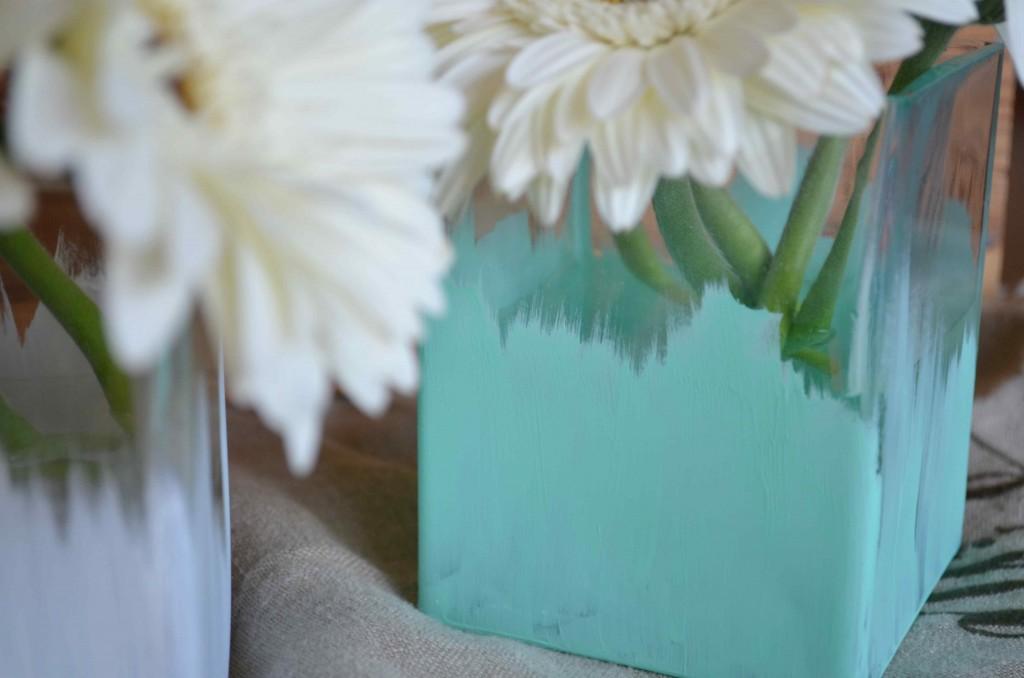 brushed vase 6