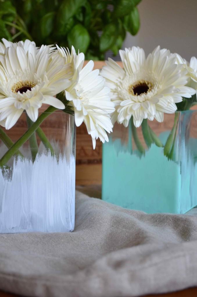 brushed vase 7