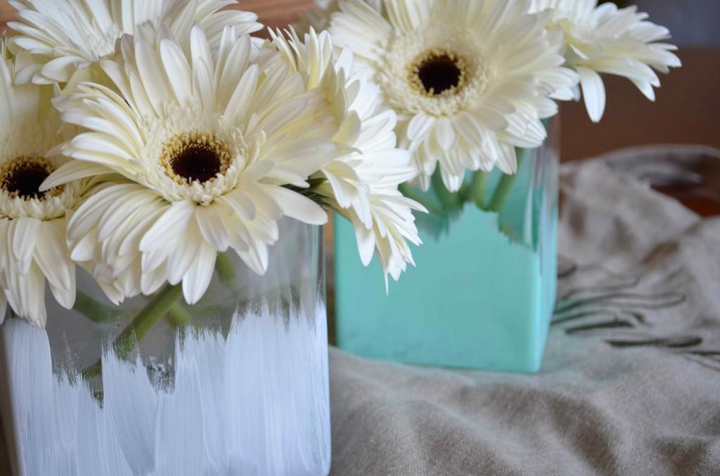 brushed vase 8