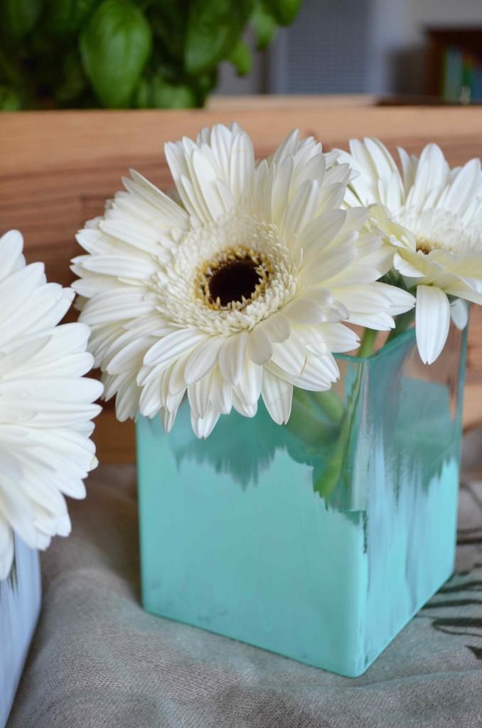 brushed vase 9