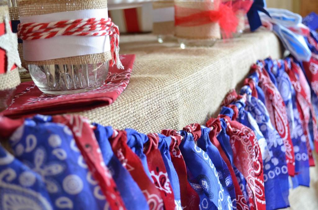 bandana banner maria provenzano