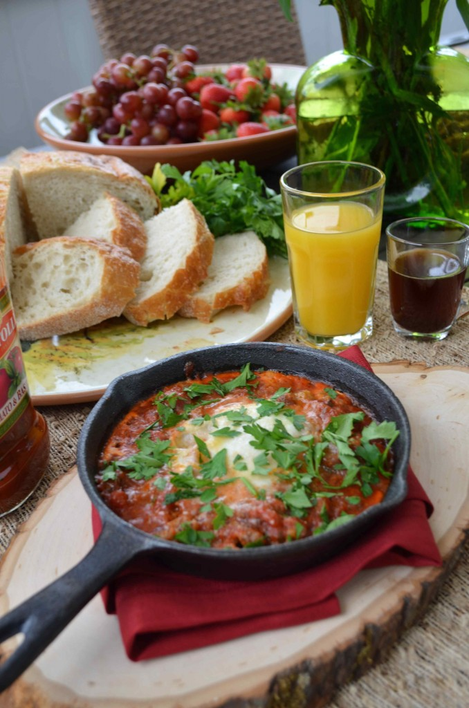 bertolli breakfast