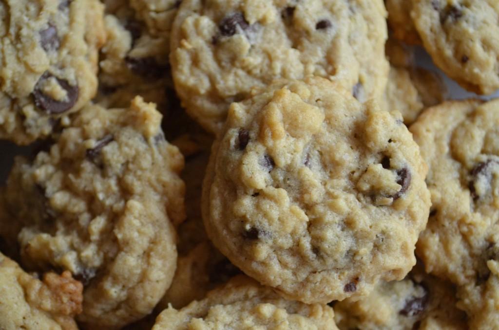 chocolate chip cookies maria provenzano