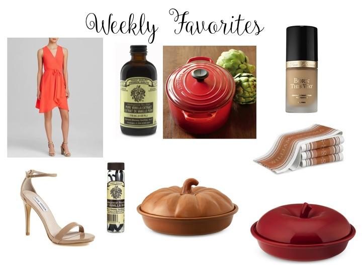 weekly favorites maria provenzano