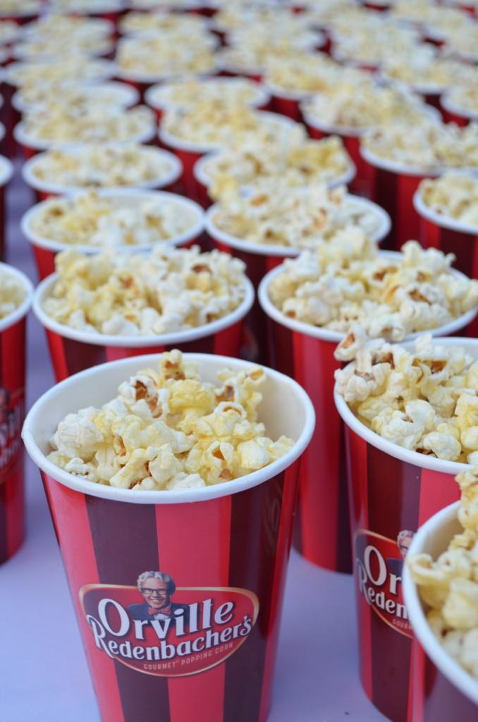 maria provenzano us weekly orville redenbacher's popcorn family movie night