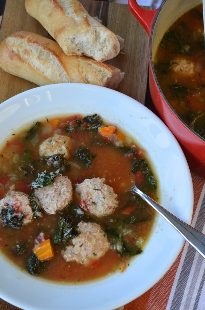 Italian wedding soup maria provenzano