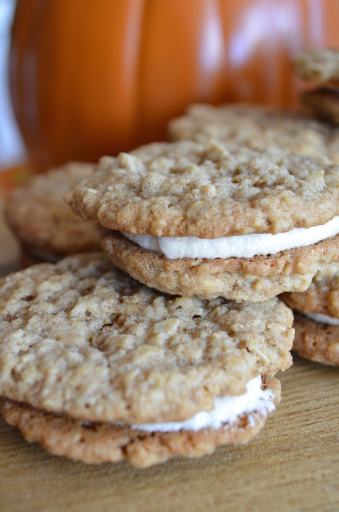 oatmeal cream pies from scratch with maria provenzano