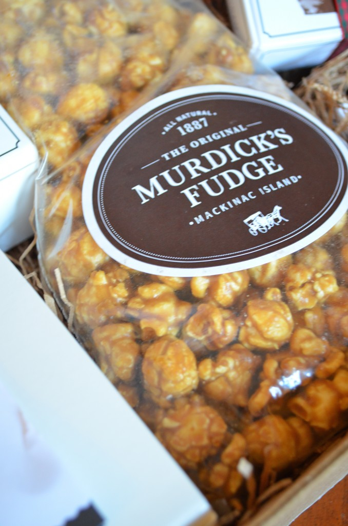 Michigan Made: The Original Murdick's Fudge From Northern Michigan's Mackinac Island