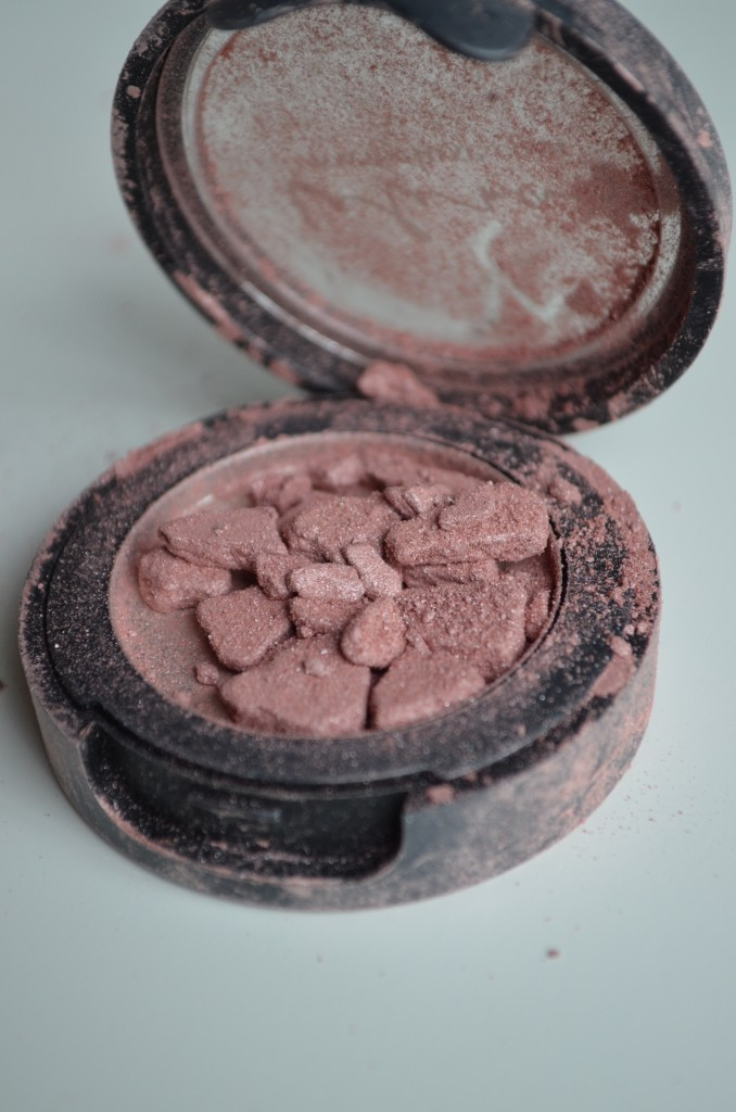 How to fix broken make-up! From Scratch with Maria Provenzano. Click for tutorial