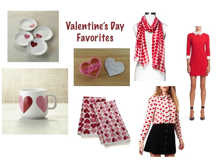 Valentine's Day From Scratch With Maria Provenzano Weekly Favorites