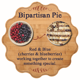 Happy Pi Day with Grand Traverse Pie Company
