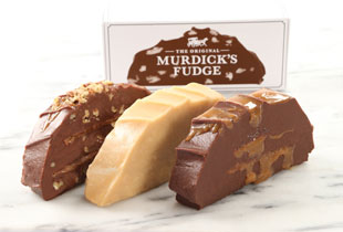 Mackinac Island's Original Murdick's Fudge Celebrates National Fudge Day with Pure Michigan Ingredients