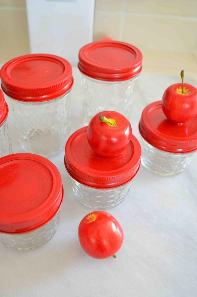 Apple Jar Teacher Gifts