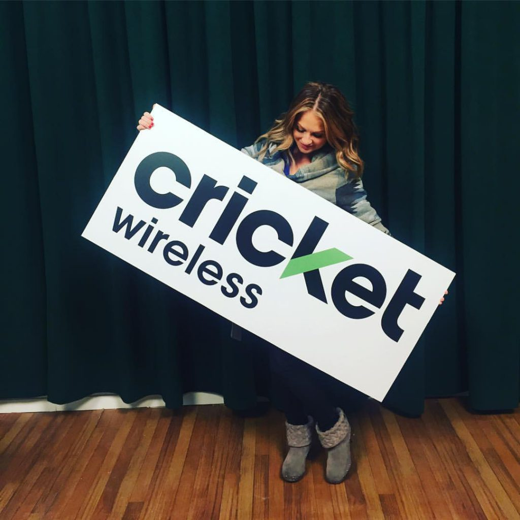 LIVE #24HoursofMerry on YouTube With Cricket Wireless