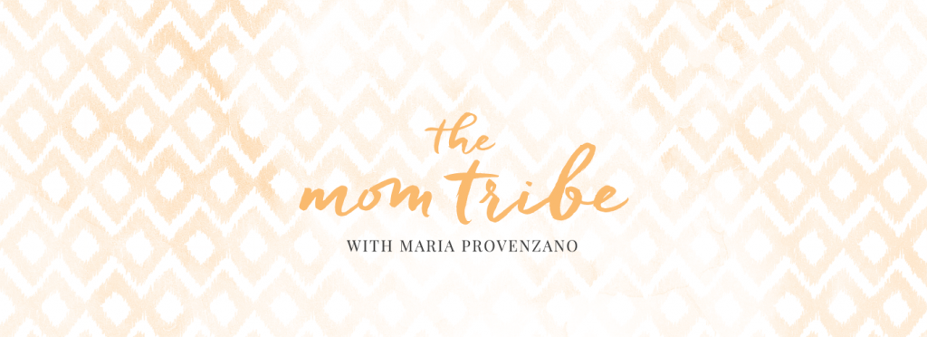the mom tribe from scratch with maria