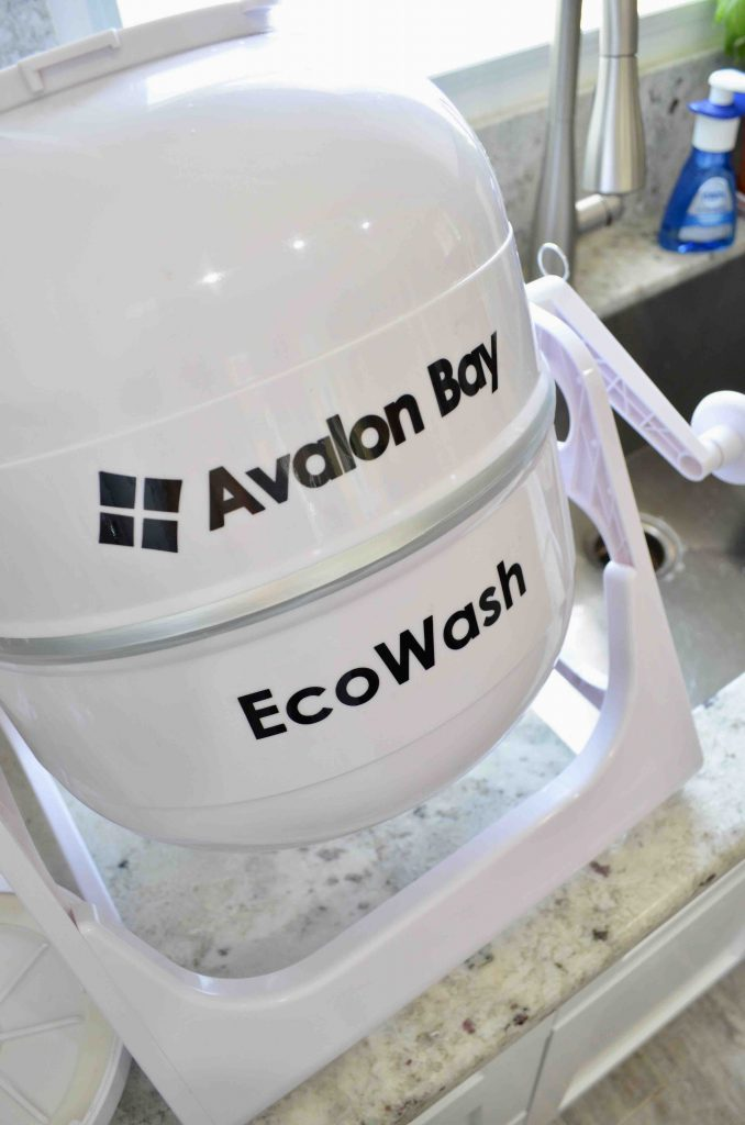 Avalon Bay EcoWash Portable Washer