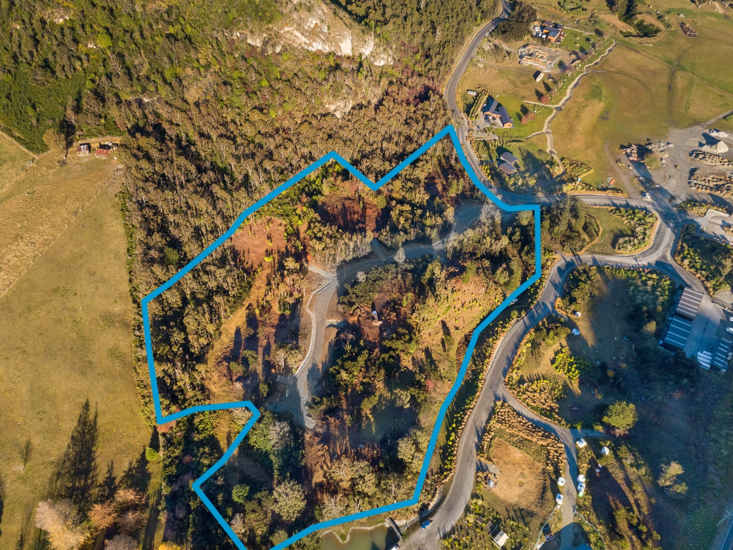 FEATURES-Haast Eagle stage of GlenTui Heights now available-Sections range from 2,990 - 3,940sqm-Outstanding quality water, UV filtered and chemical free-Title anticipated Spring 2019-Lakeside semi-rural location and close to nature trails-All services to section boundariesPrices from $825,000 Land Area: 2,990.00 m2. -