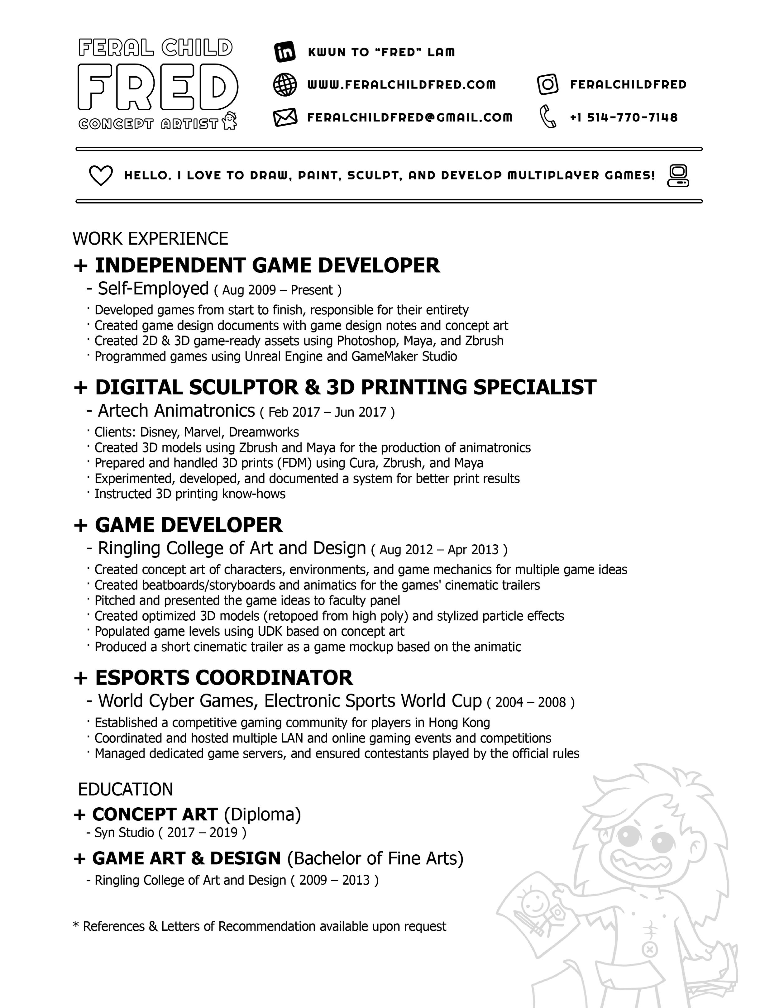 FREDKwunToLAM_Resume.png