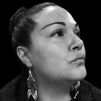 Mariana Moscoso - Mariana Moscoso (pronouns: they/them/theirs) identifies as a tricultural genderqueer artivist involved in grassroots organizing in the areas of decolonization and transformative justice. They are dedicated to an intersectional, racial equity framework with an emergent strategy approach in all aspects of their life. In their professional life, as the Interim Arts in Corrections (AIC) Program Manager at the California Arts Council, their work is deeply informed by this framework and approach. Mariana is fascinated by the impact of language and has spent countless hours writing poetry and learning to speak several languages, including Tzutujil (Mayan), Italian, and German. They hold a master's degree in Art History from the University of California, Davis with an emphasis on Gender Studies. In their free time, they enjoy daydreaming, joking around and making art with their daughter, and reading philosophical texts.