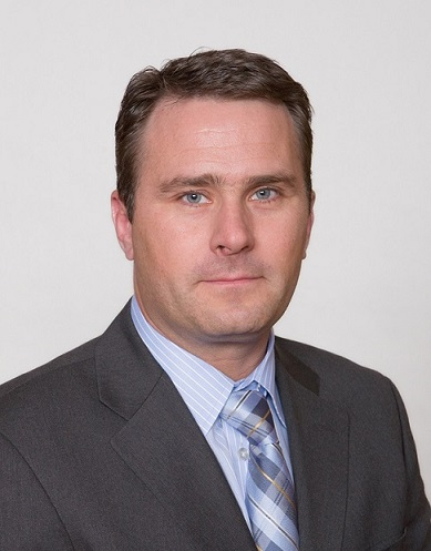 Global Athlete's Director General, Rob Koehler