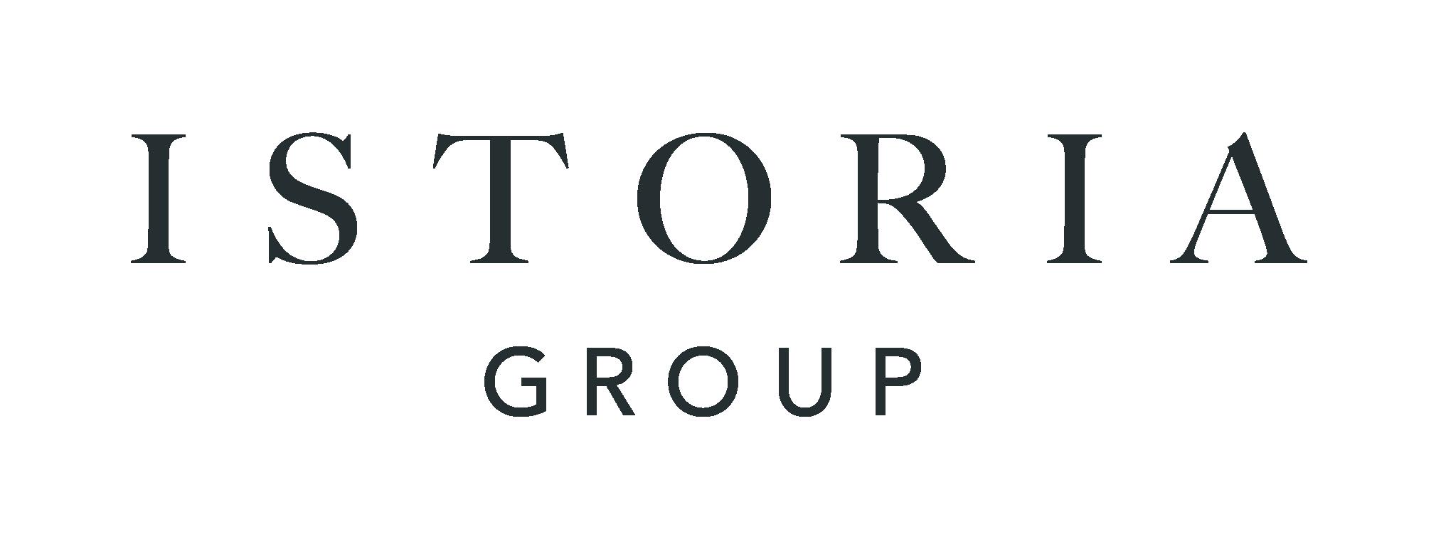 Wordmark_Primary_Logo_Istoria-Group