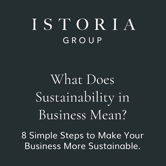 What does sustainability in business mean? Check out our #IGTV area of our profile for snippets from our CEOs sustainability workshop. #keynote #sustainability #business #collectivecreativity