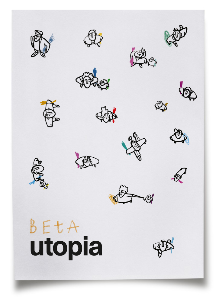 BETA Utopia at Tate Exchange