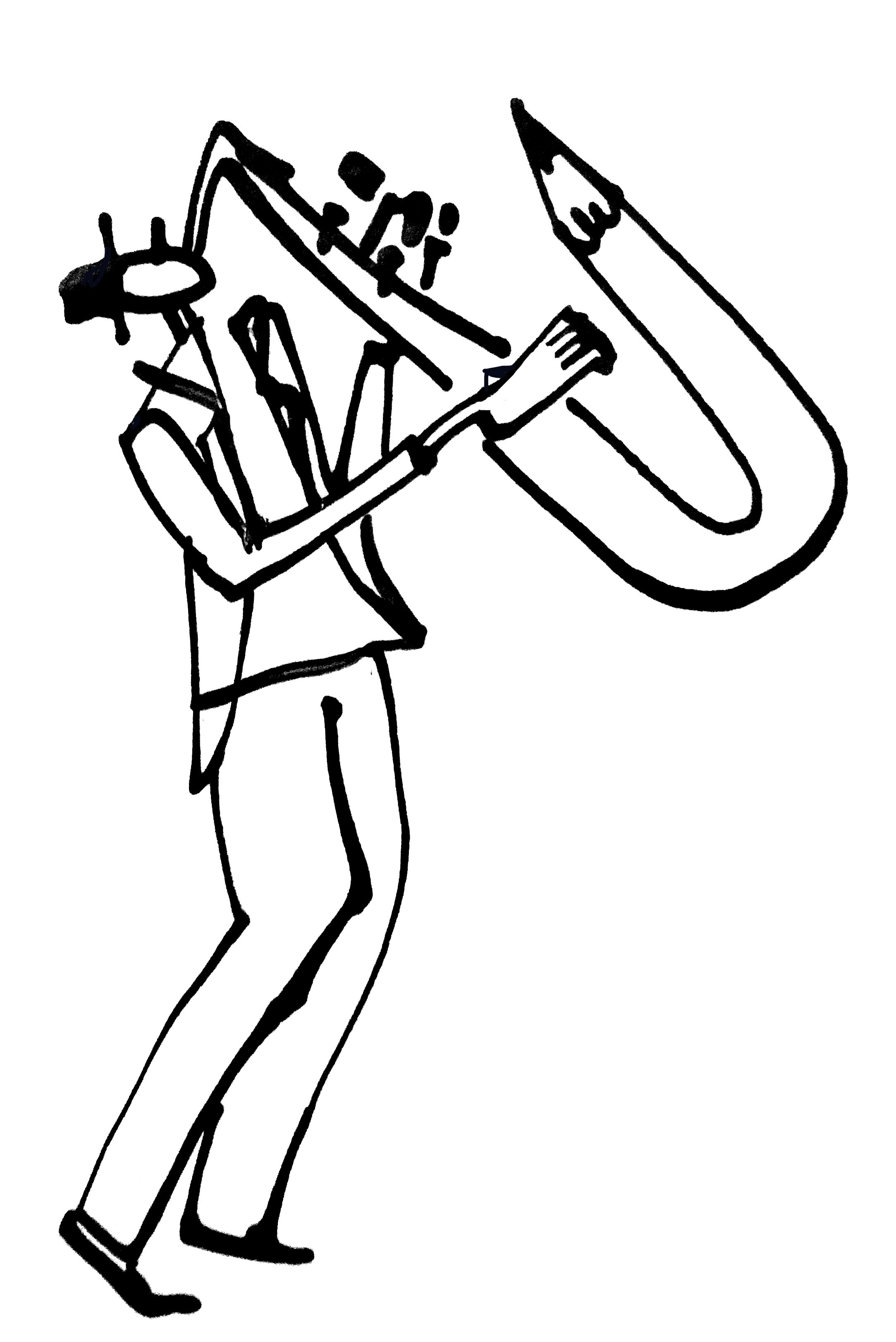 Jazzing minds II