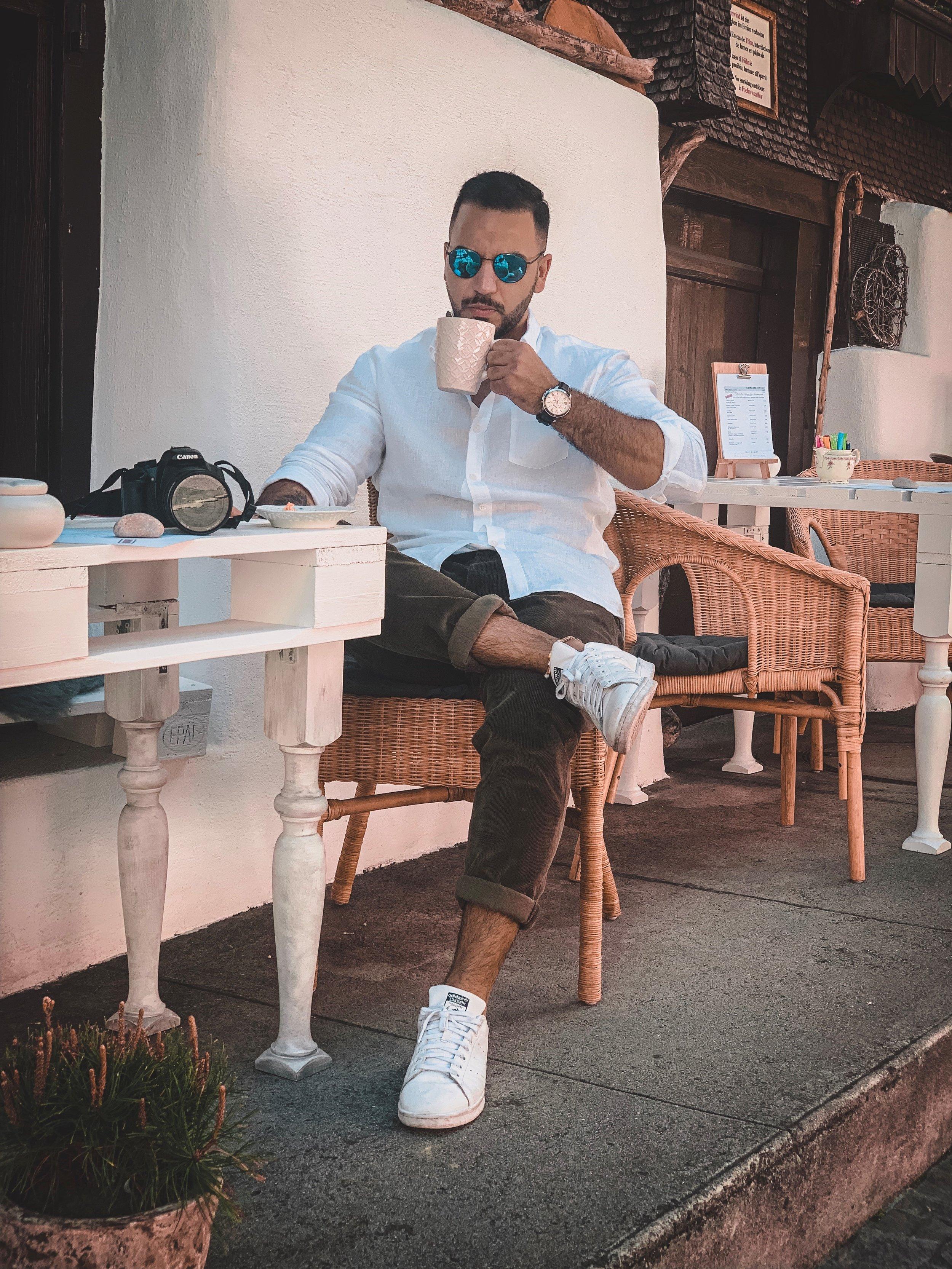 Senol Tastan - 28 Years Old
