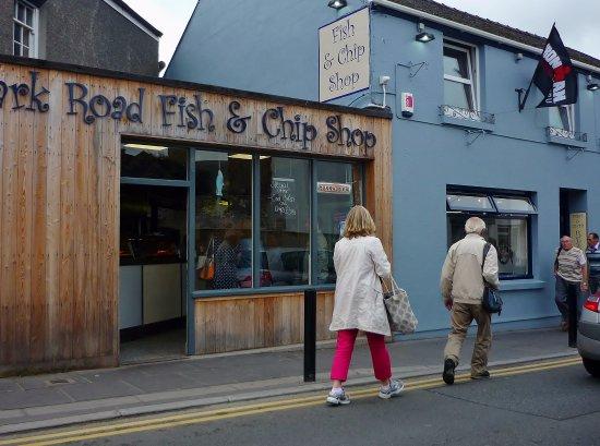 Park Road Fish & Chips