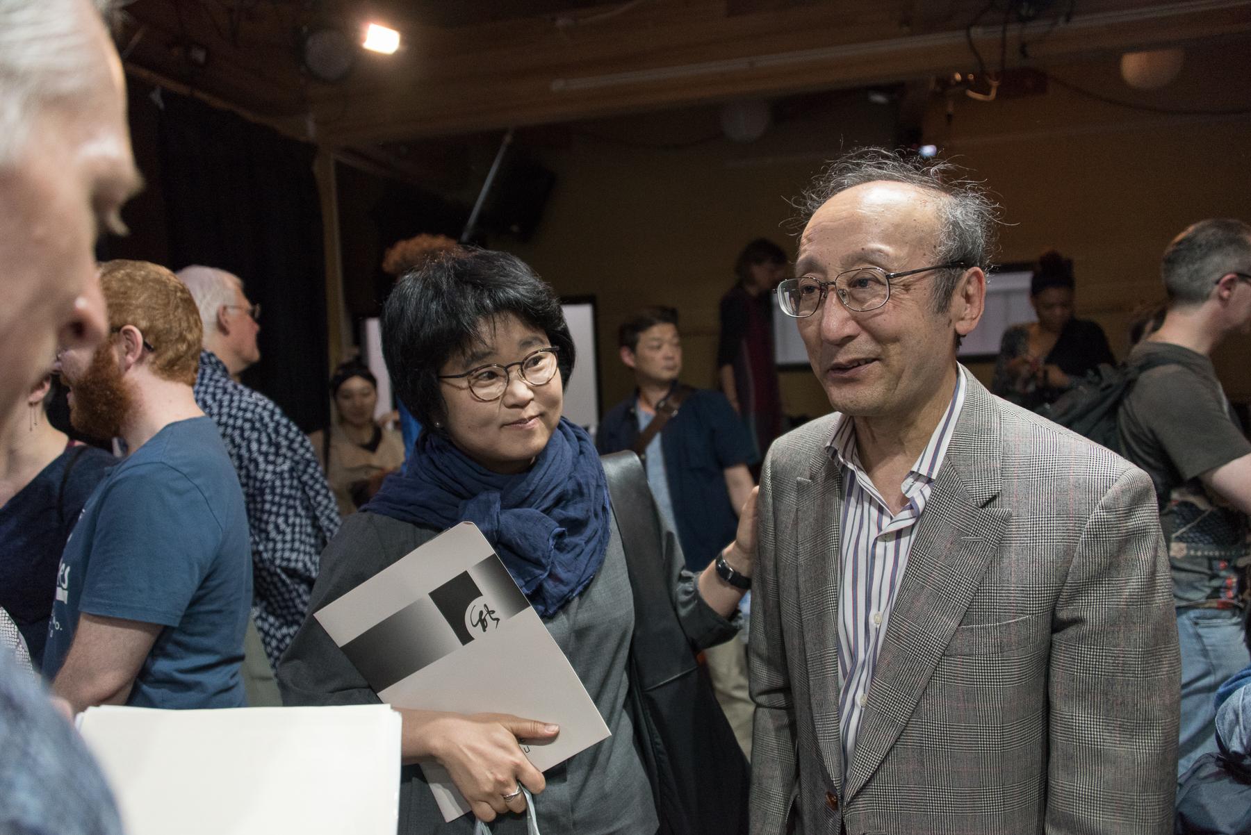 Wachi Yukiko, Ichikawa Tatsumi