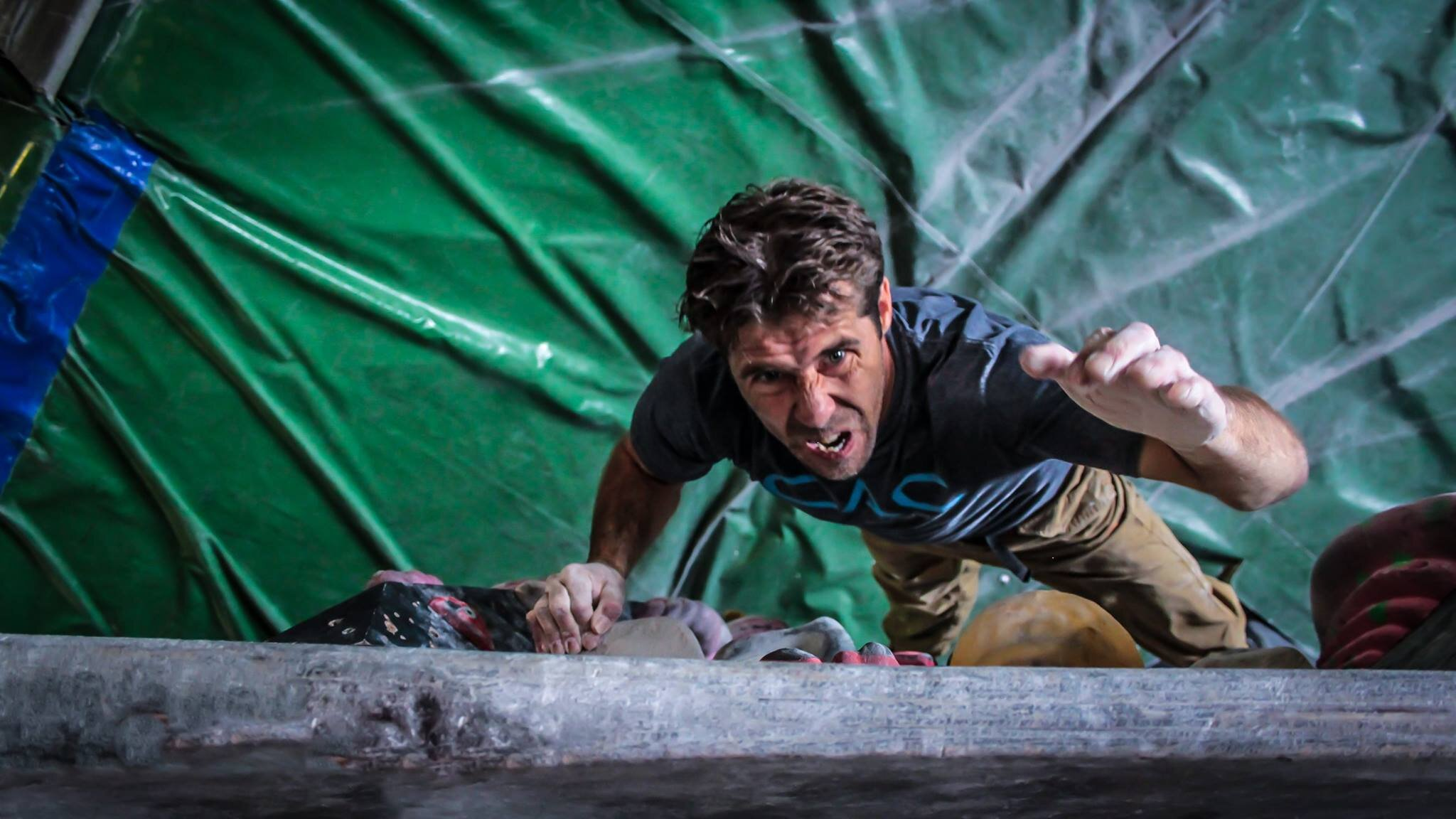 Need some Coaching? - Grab yourself a true bargain with our Coaching Bundle! Four hours of tailored coaching with our NGB qualified Coaches + Unlimited climbing for a Month from your requested starting date. For more info and booking click below.