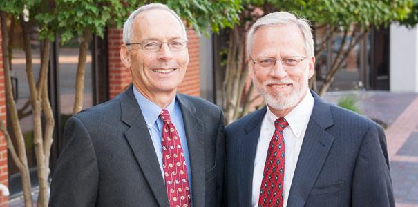 Joe smith & keith Syberg