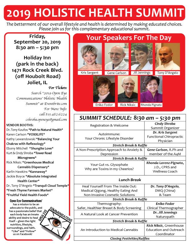 2019 Holistic Health Summit Flyer *Final*.jpg