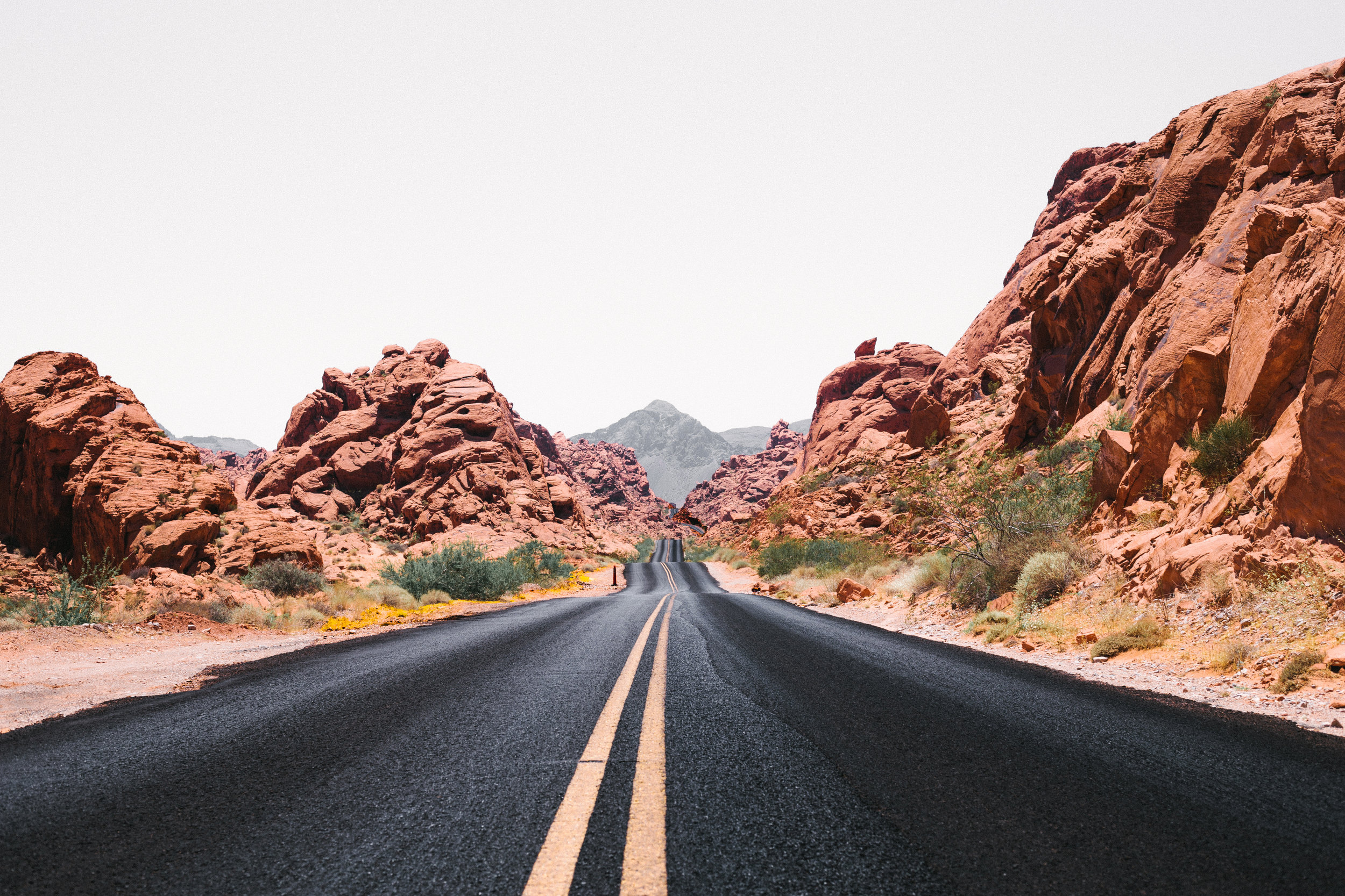 Life long road