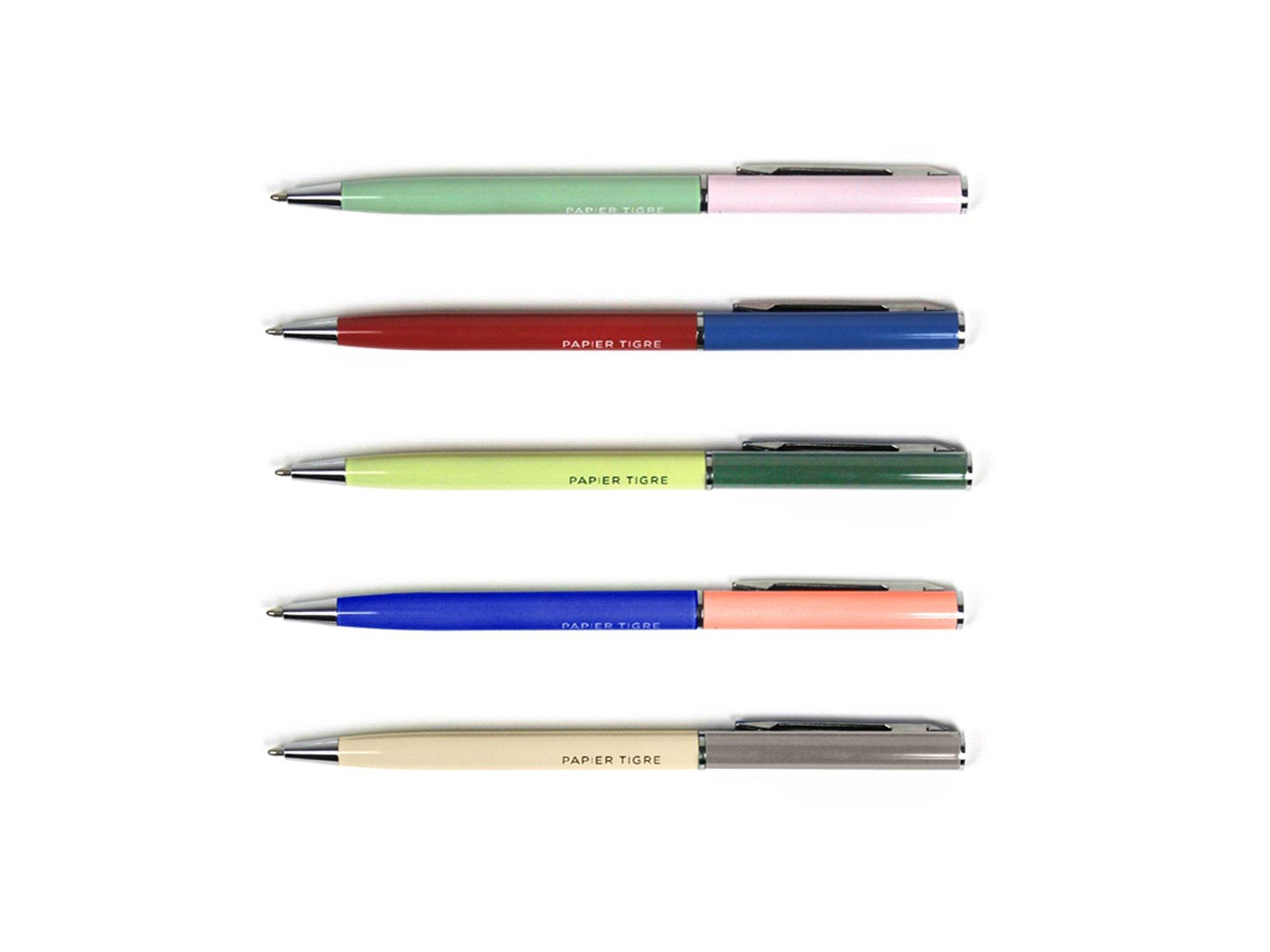 Papier Tigre - Ballpoint pen