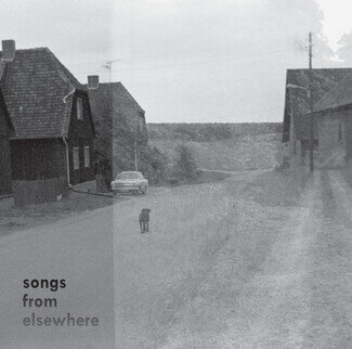 Songs From Elsewhere - Johansson/Phillips (edition telemark)